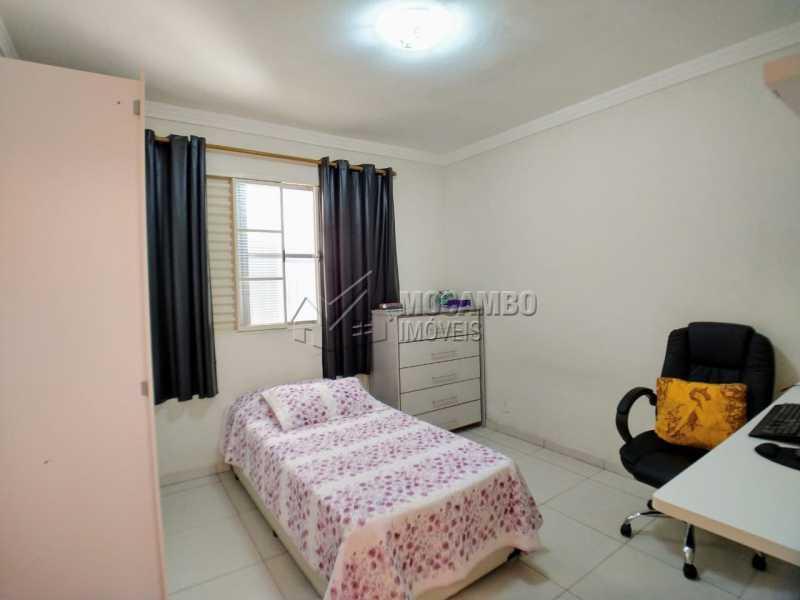 Dormitório  - Casa 2 quartos à venda Itatiba,SP - R$ 265.000 - FCCA21424 - 8