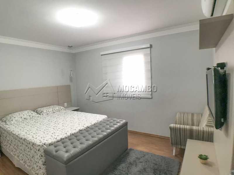 Quarto Suíte - Apartamento 3 quartos à venda Itatiba,SP - R$ 690.000 - FCAP30590 - 5