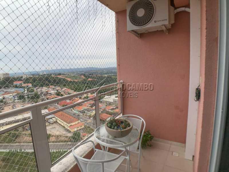 Sacada - Apartamento 3 quartos à venda Itatiba,SP - R$ 690.000 - FCAP30590 - 16