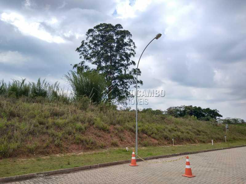 Terreno - Terreno Unifamiliar à venda Itatiba,SP - R$ 215.000 - FCUF01410 - 3