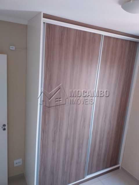 Dorm - Apartamento 2 quartos à venda Itatiba,SP - R$ 205.000 - FCAP21184 - 11
