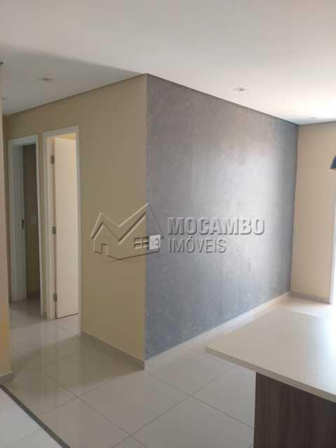 CIXM5133 - Apartamento 2 quartos à venda Itatiba,SP - R$ 205.000 - FCAP21184 - 7