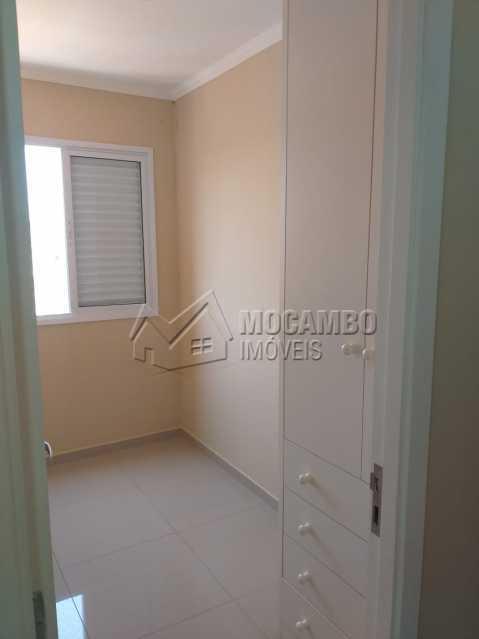 Dorm - Apartamento 2 quartos à venda Itatiba,SP - R$ 205.000 - FCAP21184 - 10