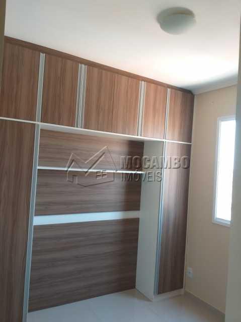 Dorm - Apartamento 2 quartos à venda Itatiba,SP - R$ 205.000 - FCAP21184 - 14