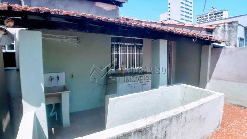 Lavanderia  - Casa 2 quartos à venda Itatiba,SP Centro - R$ 350.000 - FCCA21426 - 3