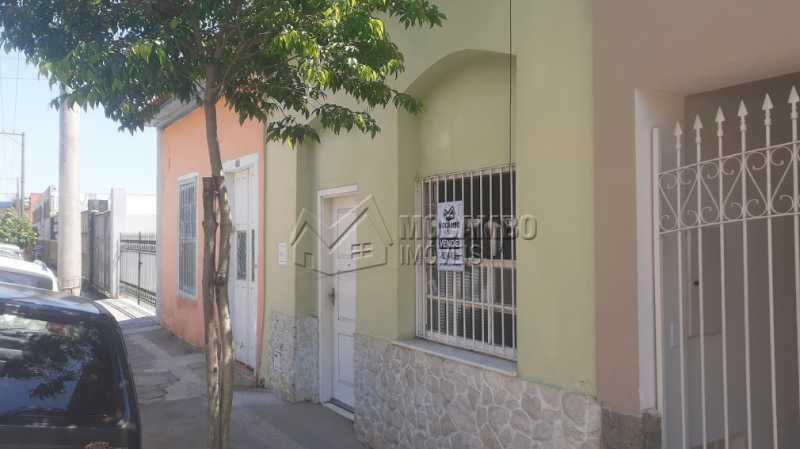 Fachada  - Casa 2 quartos à venda Itatiba,SP Centro - R$ 350.000 - FCCA21426 - 1