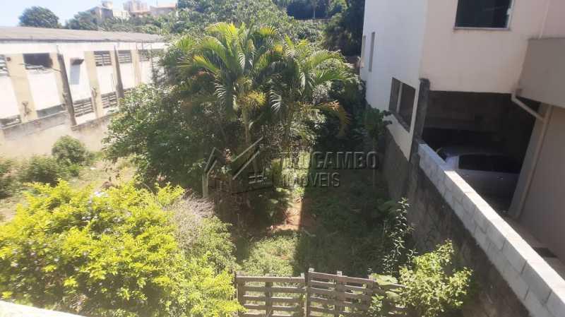 Quintal  - Casa 2 quartos à venda Itatiba,SP Centro - R$ 350.000 - FCCA21426 - 9