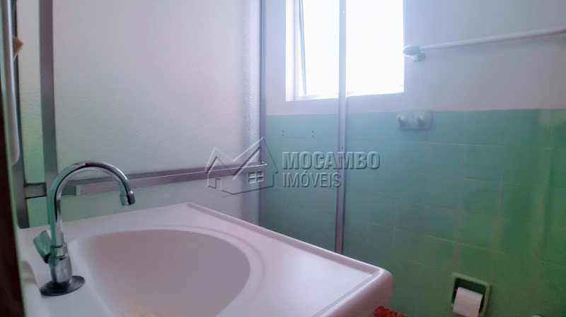 Banheiro  - Casa 2 quartos à venda Itatiba,SP Centro - R$ 350.000 - FCCA21426 - 7