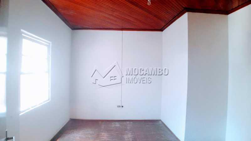 Dormitório  - Casa 2 quartos à venda Itatiba,SP Centro - R$ 350.000 - FCCA21426 - 5
