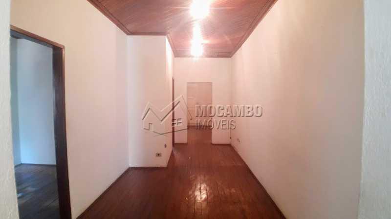 Sala Jantar  - Casa 2 quartos à venda Itatiba,SP Centro - R$ 350.000 - FCCA21426 - 4