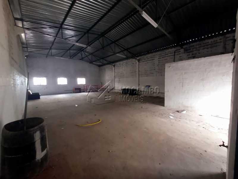 Galpão - FCGA00182 - Galpão 341m² para alugar Itatiba,SP Vila Rita - R$ 3.000 - FCGA00182 - 1