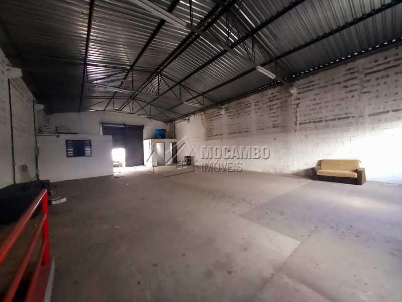 Galpão - FCGA00182 - Galpão 341m² para alugar Itatiba,SP Vila Rita - R$ 3.000 - FCGA00182 - 4
