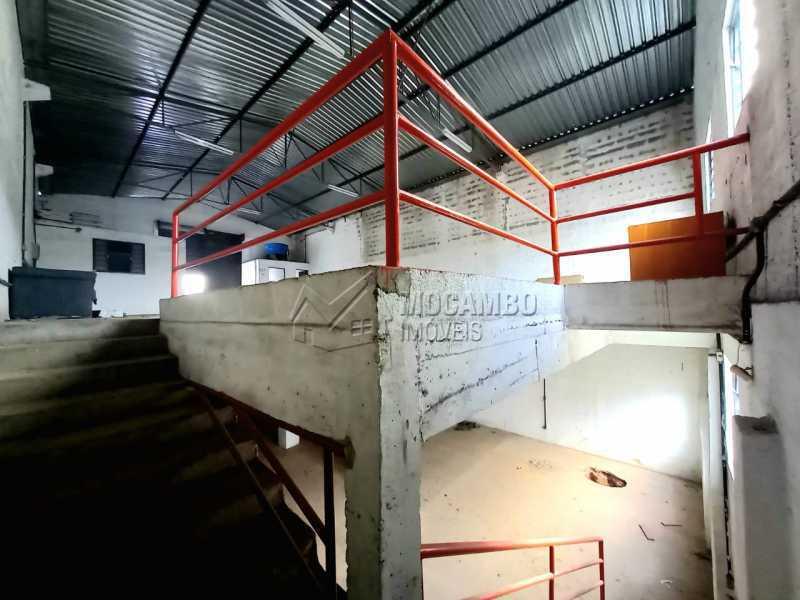 Galpão - FCGA00182 - Galpão 341m² para alugar Itatiba,SP Vila Rita - R$ 3.000 - FCGA00182 - 8