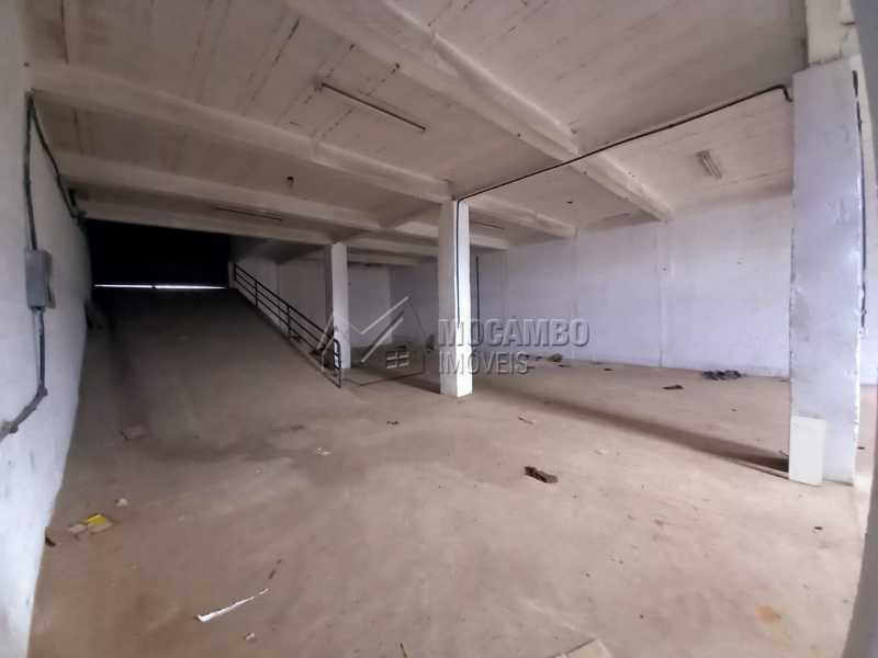 Galpão - FCGA00182 - Galpão 341m² para alugar Itatiba,SP Vila Rita - R$ 3.000 - FCGA00182 - 12