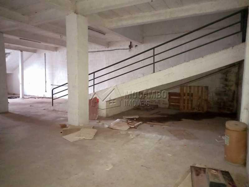 Galpão - FCGA00182 - Galpão 341m² para alugar Itatiba,SP Vila Rita - R$ 3.000 - FCGA00182 - 14