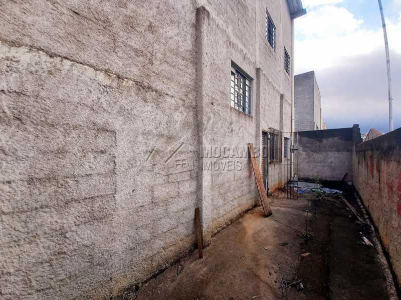 Galpão - FCGA00182 - Galpão 341m² para alugar Itatiba,SP Vila Rita - R$ 3.000 - FCGA00182 - 16