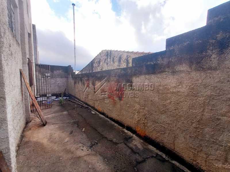 Galpão - FCGA00182 - Galpão 341m² para alugar Itatiba,SP Vila Rita - R$ 3.000 - FCGA00182 - 17