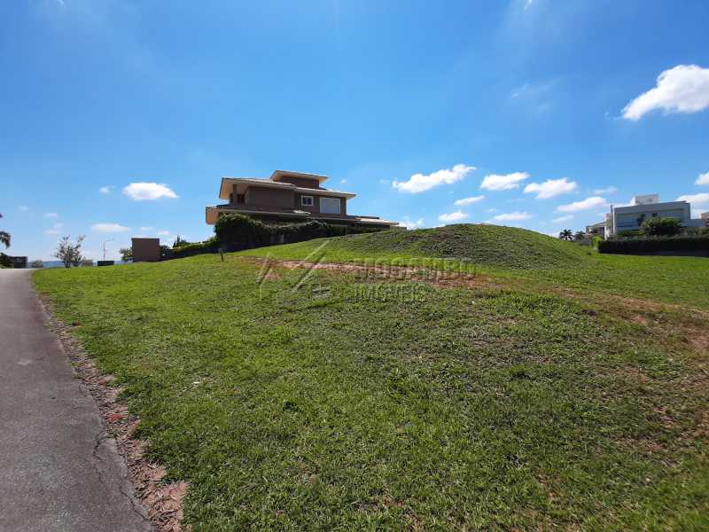 Vista lateral - Terreno Unifamiliar à venda Itatiba,SP - R$ 360.400 - FCUF01411 - 3