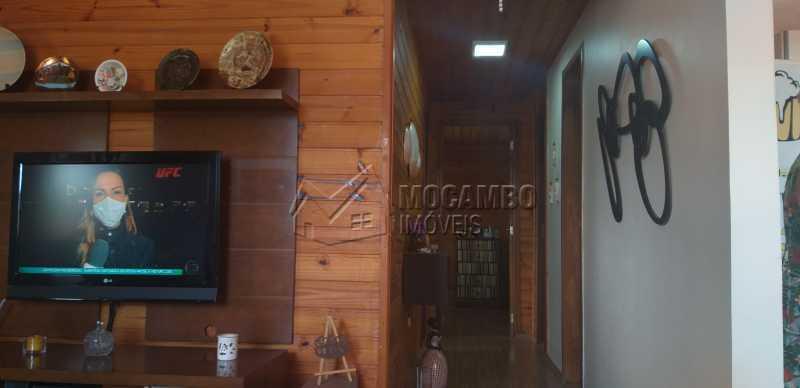 parte interna - Chácara 1000m² à venda Itatiba,SP - R$ 530.000 - FCCH30118 - 1