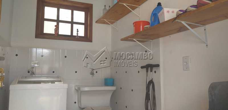 lavanderia - Chácara 1000m² à venda Itatiba,SP - R$ 530.000 - FCCH30118 - 11