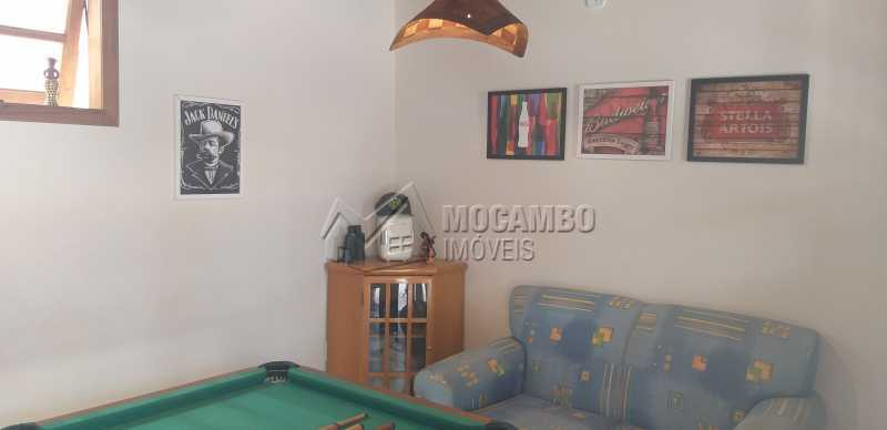 Sala de Jogos - Chácara 1000m² à venda Itatiba,SP - R$ 530.000 - FCCH30118 - 13