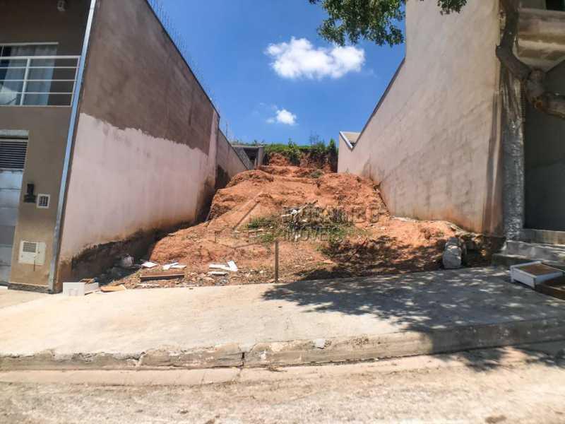 Terreno - Terreno 183m² à venda Itatiba,SP - R$ 130.000 - FCUF01413 - 1