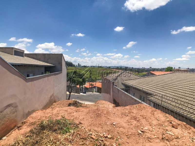 Terreno - Terreno 183m² à venda Itatiba,SP - R$ 130.000 - FCUF01413 - 6