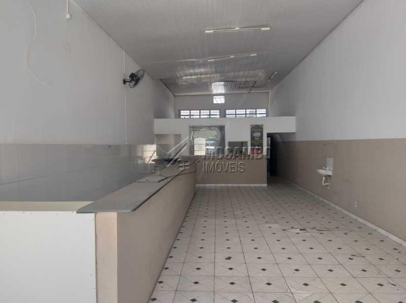 Espaço Balcão - Galpão para alugar Itatiba,SP Jardim de Lucca - R$ 2.000 - FCGA00183 - 1