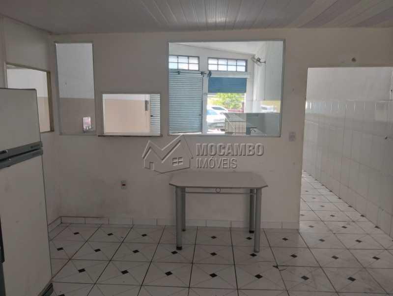 Fachada cozinha - Galpão para alugar Itatiba,SP Jardim de Lucca - R$ 2.000 - FCGA00183 - 8