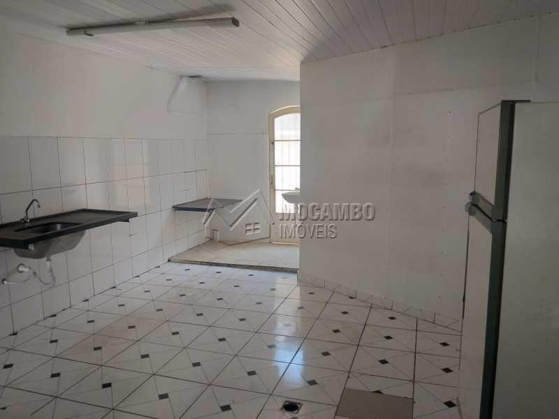 Cozinha - Galpão para alugar Itatiba,SP Jardim de Lucca - R$ 2.000 - FCGA00183 - 9