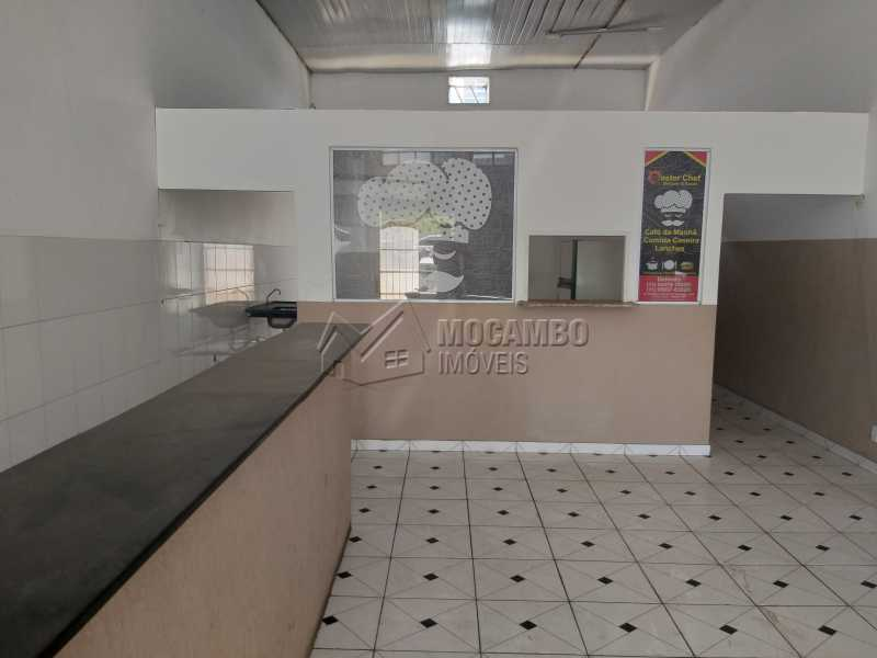 Espaço balcão - Galpão para alugar Itatiba,SP Jardim de Lucca - R$ 2.000 - FCGA00183 - 3