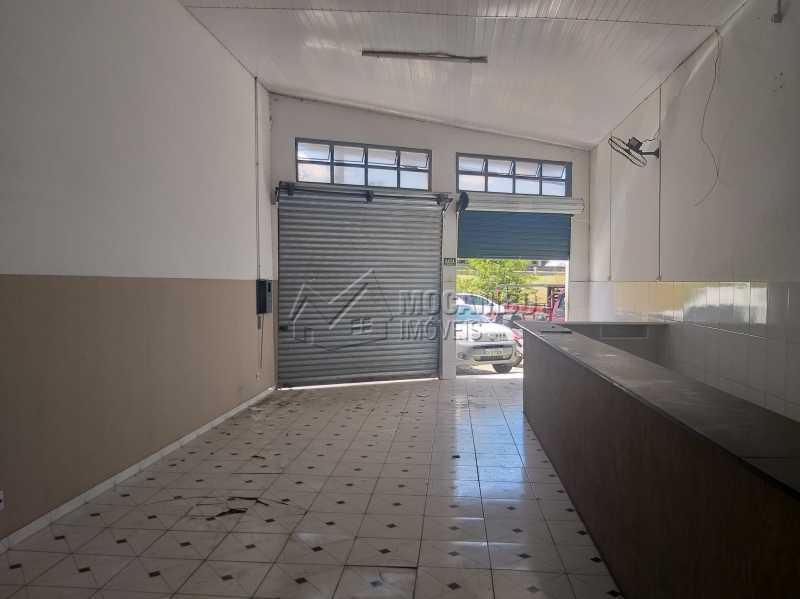 Espaço mesas - Galpão para alugar Itatiba,SP Jardim de Lucca - R$ 2.000 - FCGA00183 - 6