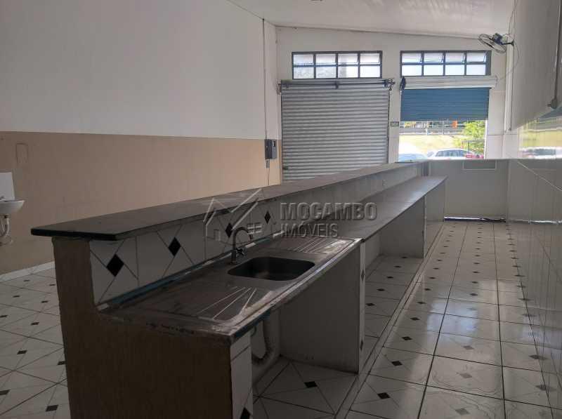 Balcão - Galpão para alugar Itatiba,SP Jardim de Lucca - R$ 2.000 - FCGA00183 - 4