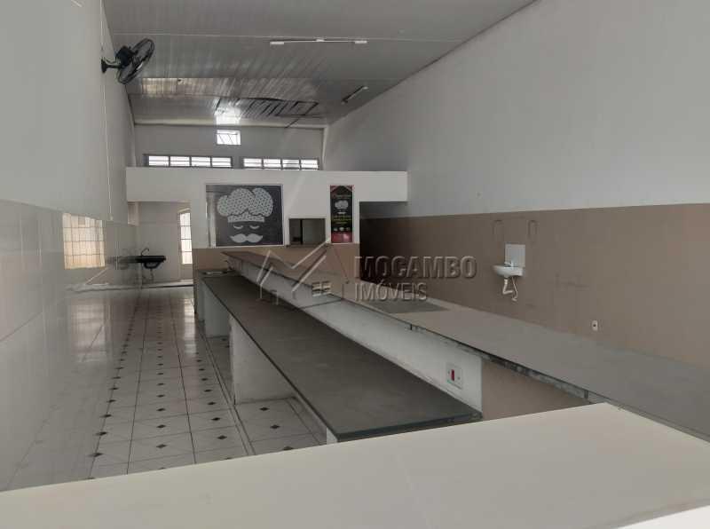 Balcão - Galpão para alugar Itatiba,SP Jardim de Lucca - R$ 2.000 - FCGA00183 - 5