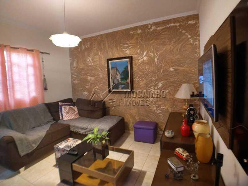 Sala - Casa 2 quartos à venda Itatiba,SP - R$ 375.000 - FCCA21428 - 6