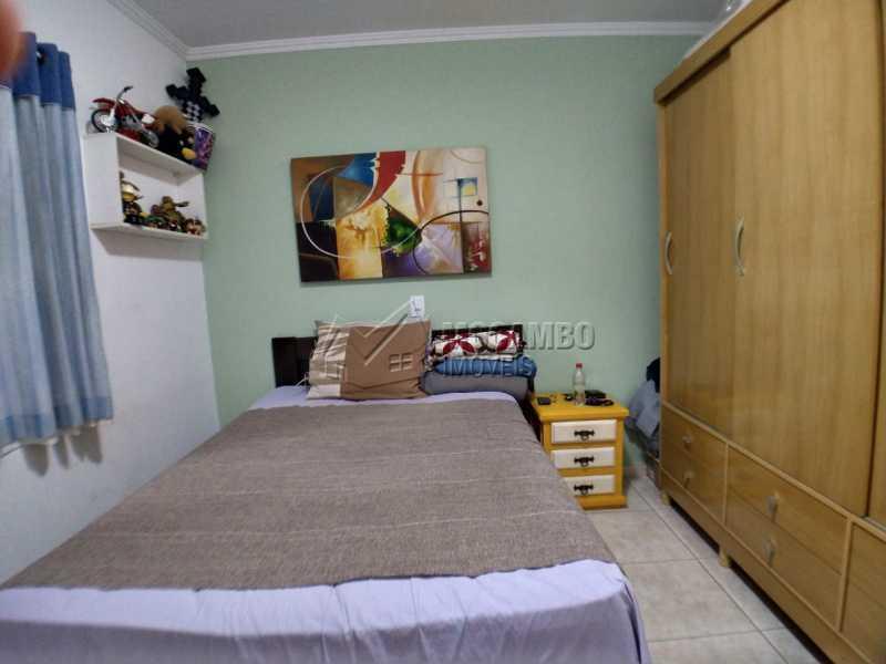 Dormitório - Casa 2 quartos à venda Itatiba,SP - R$ 375.000 - FCCA21428 - 7