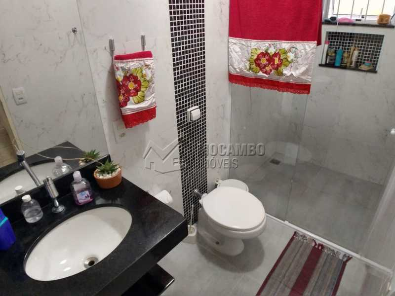 Banheiro - Casa 2 quartos à venda Itatiba,SP - R$ 375.000 - FCCA21428 - 10