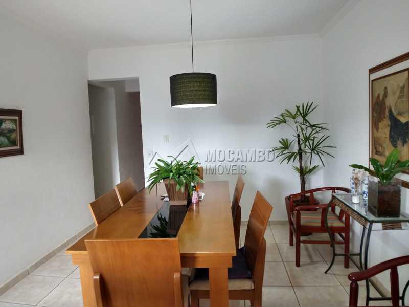 Sala de jantar - Casa 2 quartos à venda Itatiba,SP - R$ 375.000 - FCCA21428 - 1