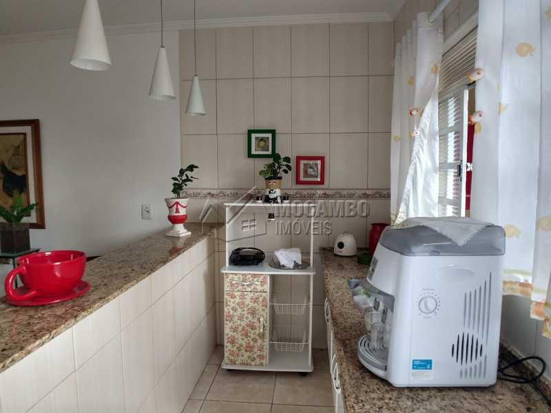 Cozinha - Casa 2 quartos à venda Itatiba,SP - R$ 375.000 - FCCA21428 - 5