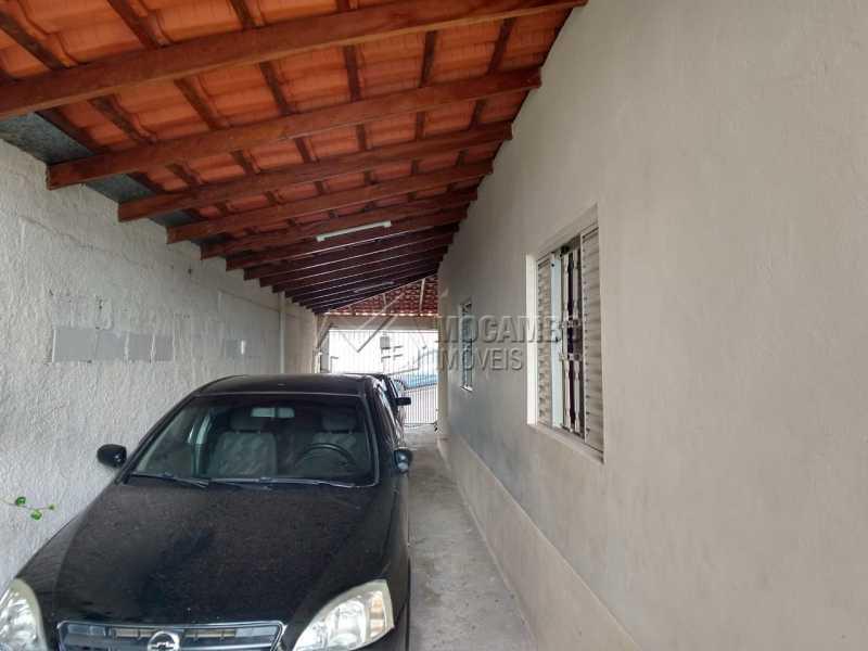 Garagem - Casa 2 quartos à venda Itatiba,SP - R$ 375.000 - FCCA21428 - 17