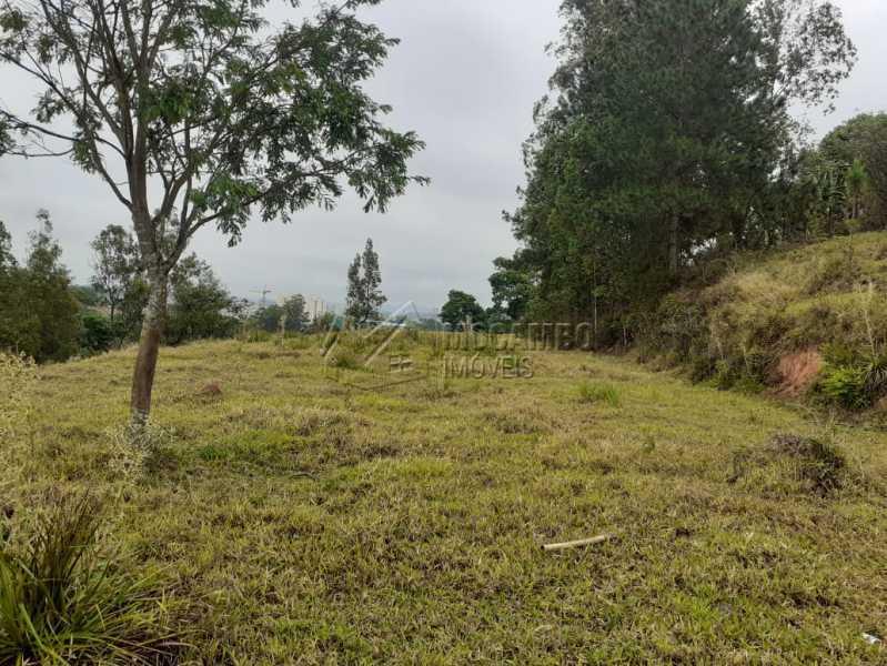 Terreno - Terreno 1000m² à venda Itatiba,SP Jardim Ester - R$ 185.000 - FCTR00012 - 4