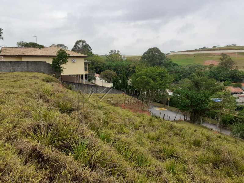 Terreno - Terreno 1000m² à venda Itatiba,SP Jardim Ester - R$ 185.000 - FCTR00012 - 6