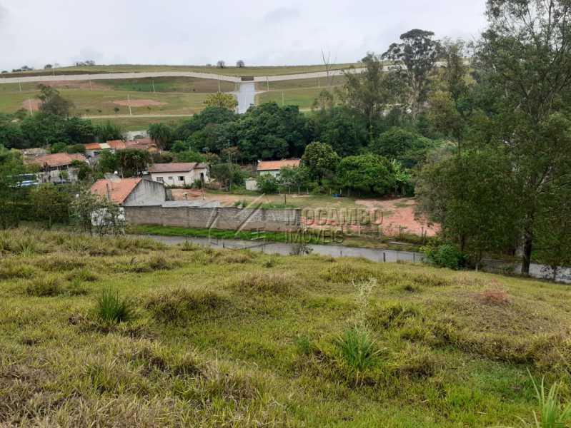 Terreno - Terreno 1000m² à venda Itatiba,SP Jardim Ester - R$ 185.000 - FCTR00012 - 3