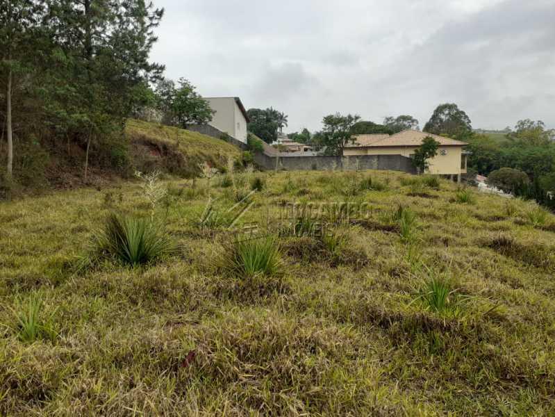 Terreno - Terreno 1000m² à venda Itatiba,SP Jardim Ester - R$ 185.000 - FCTR00012 - 1