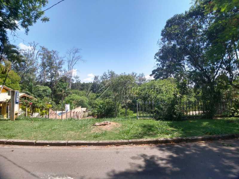 Terreno - Terreno 1500m² à venda Itatiba,SP - R$ 356.000 - FCUF01416 - 1
