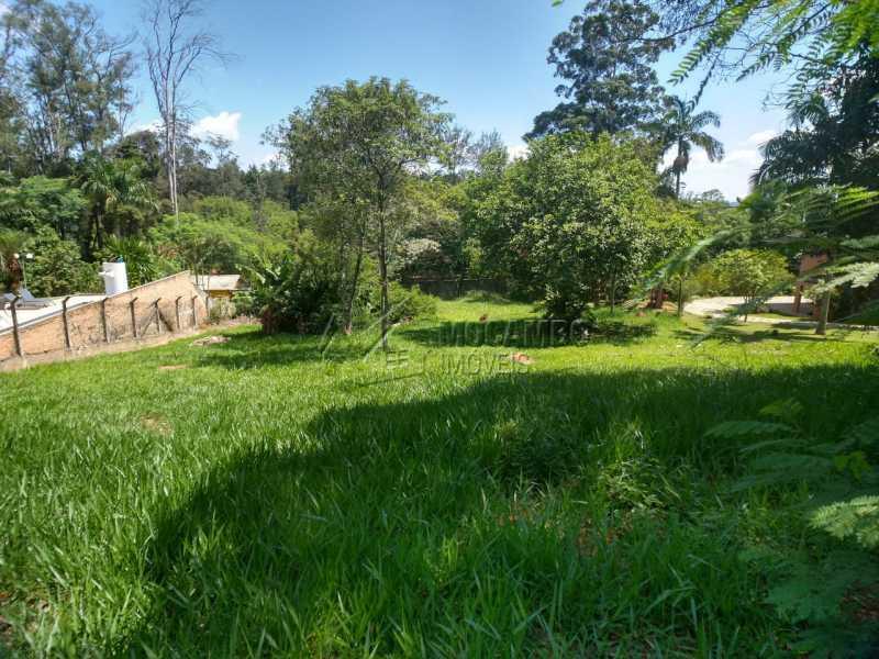 Terreno - Terreno 1500m² à venda Itatiba,SP - R$ 356.000 - FCUF01416 - 4