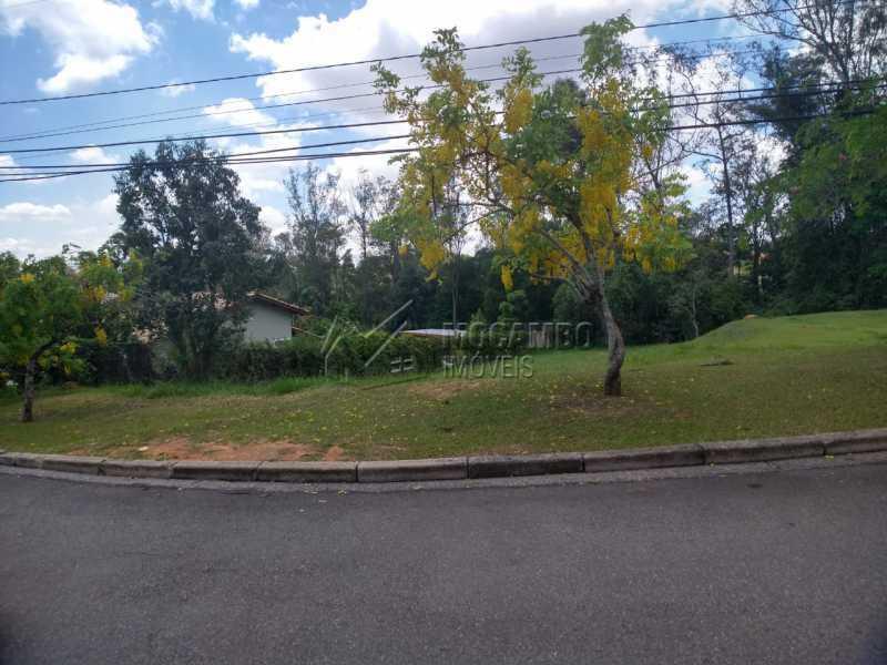 Terreno - Terreno 2209m² à venda Itatiba,SP - R$ 447.000 - FCUF01419 - 6