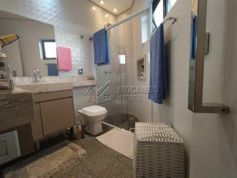 Banheiro Suíte - Apartamento 2 quartos à venda Itatiba,SP - R$ 480.000 - FCAP21187 - 16