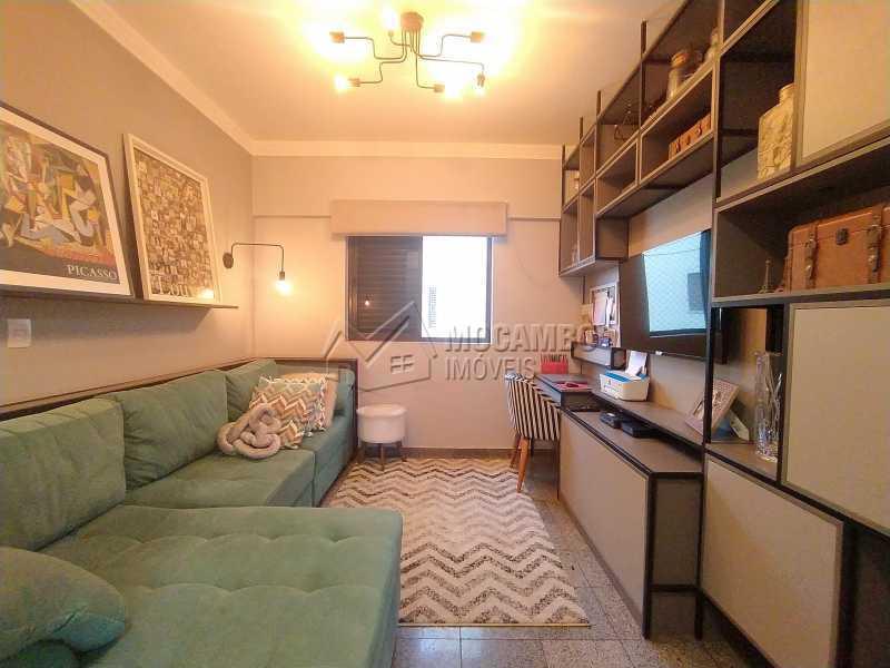 Sala 02 - Apartamento 2 quartos à venda Itatiba,SP - R$ 480.000 - FCAP21187 - 11