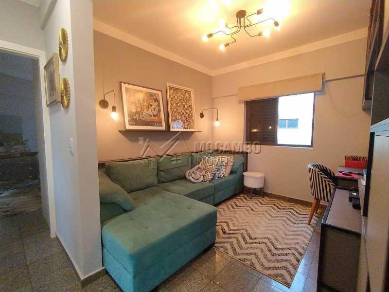 Sala 02 - Apartamento 2 quartos à venda Itatiba,SP - R$ 480.000 - FCAP21187 - 10